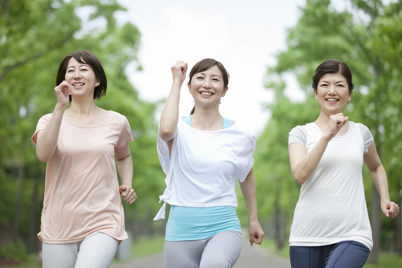 10年後も健康でいるために!国が取り組む健康日本21とは | 健診 ...